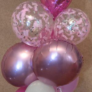 Букет шаров херсон, купить шарики херсон, доставка шариков Херсон, шары херсон, гелиевые шары херсон