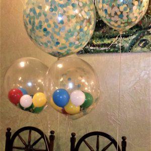 шары гиганты херсон, шар в шаре херсон, букет шаров херсон, доставка шаров Херсон, купить шарики в херсон