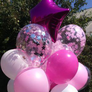 шарики херсон, купить шарики в Херсоне, доставка шаров херсон, букет из шаров херсон