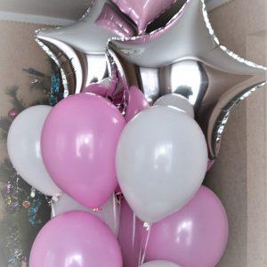 шарик херсон, доставка шаров Херсон, купить шарики в Херсоне, букет из шаров Херсон