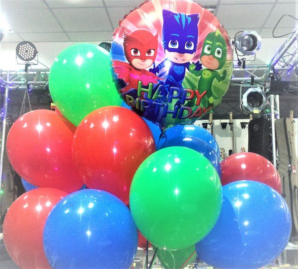 шарик на детское день рождение херсон, шарик херсон, шары имениннику херсон, купить шарики херсон,