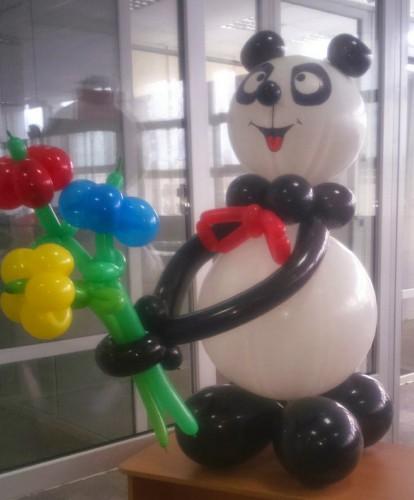 фигуры из воздушных шаров купить в Херсоне, фигура из воздушных шаров