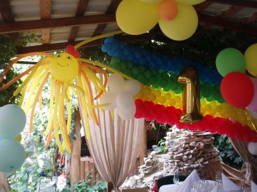 Оформление воздушными шарами Херсон, купить гелиевый шар в Херсоне