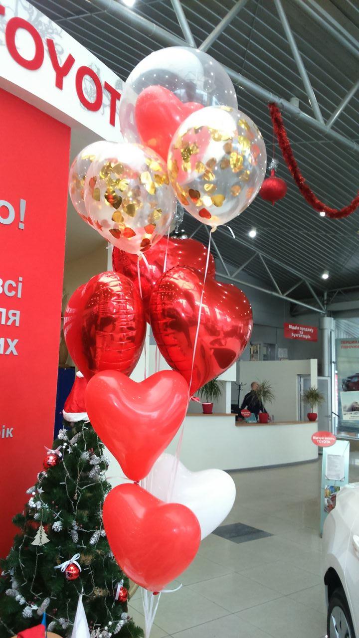 Гелиевые шары Херсон, оформление Гелиевыми шарами в Херсоне, доставка гелиевых шаров Херсон, сердца гелиевые херсон, фольгированные сердца херсон