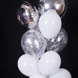 Доставка шаров Херсон, букет из шариков Херсон, шары херсон, доставка шариков Херсон