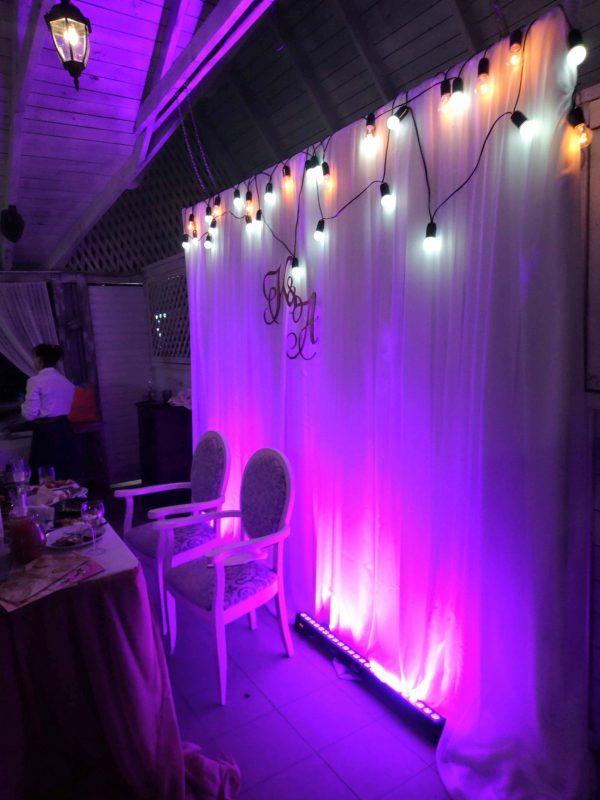 Свет на свадьбу херсон, звук на свадьбу николаве, оборудование для свадьбы херсон