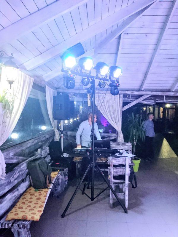 Звук на свадьбу херсон, свет на свадьбу в херсоне, прокат звука херсон, свадьба под ключ херсон