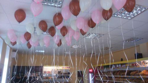 гелиевый шар херсон, доставка гелиевых шаров в Херсоне, шарики херсон