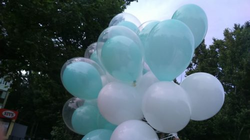 гелиевый шарик Херсон, доставка шаров Херсон, гелиевые шары херсон
