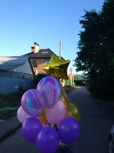 гелиевый шар херсон, доставка шаров херсон, оформление шарами в херсоне, дотсавка гелиевых шаров херсон