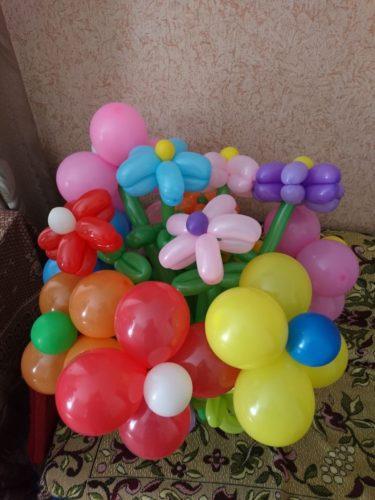 воздушные шары херсон, оформление шарами херсон, букеты из воздушных шаров херсон