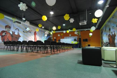 оформление воздушными шарами, гелиевый шар в херсоне, организация праздников Херсон