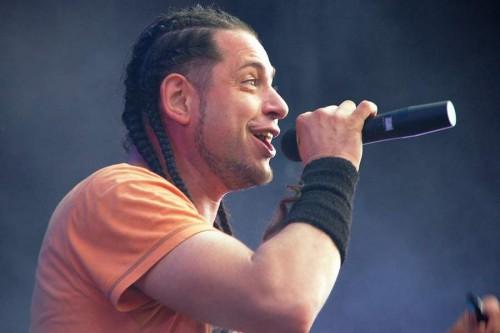 Янсен Кукансен, ведущий в Херсоне, проведение рок фестивалей